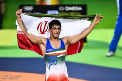Iran lifts its medal count in Islamic Solidarity Games