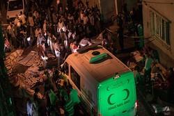 Gaziantep'te sokak düğününe canlı bomba saldırısında en az 30 ölü, 94 yaralı