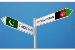 افغانستان از پاکستان شکایت می کند