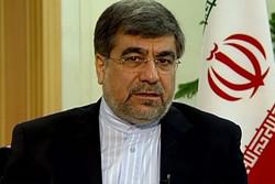 «علی جنتی» مشاور رییس دفتر رییس جمهور و سرپرست نهاد شد