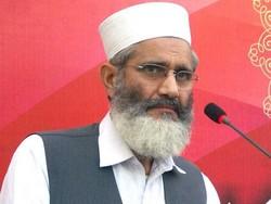 پاکستانی جماعت اسلامی کا سری نگر کی گلیوں کو بھارت کا قبرستان بنانے کا اعلان