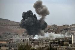 Filsitinli güçlerden İsrail'e ağır füze saldırısı