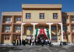 مدرسه هشت کلاسه دانشآموزان استثنایی همدان به بهرهبرداری رسید