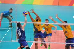 برزیل قهرمان والیبال المپیک شد/ حسرت طلا بر دل ایتالیا ماند