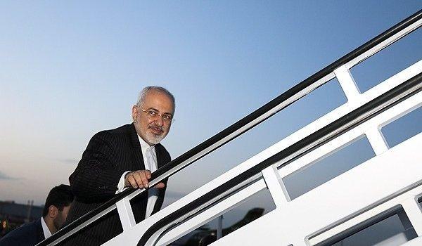 Zarif embarks on LatAm tour to boost economic ties