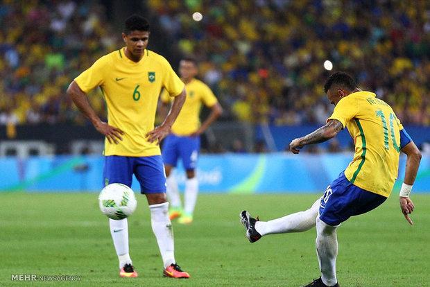 مرز های المان 2016 دیدار تیم های فوتبال برزیل و آلمان در المپیک 2016 ریو | آفتاب