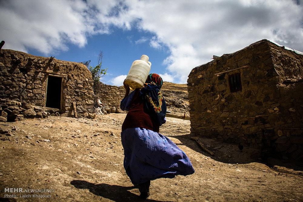 فقر به توان امید