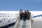 Zarif in Ecuador as 3rd leg of LatAm tour