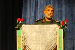 فيلق القدس: إيران أحبطت كيد الأعداء ومرغت أنوفهم في التراب