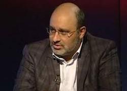 سيدمحمدرضا سيدحسيني، معاون استاندار يزد