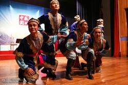 مراسم فرهنگی چین