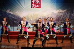 Chinese cultural week in Tehran