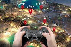 لیگ بازیهای رایانه ای ایران
