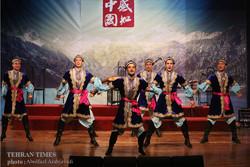 Xinjiang, Western China Cultural Week opens in Tehran