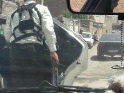 جزئیات حمله مسلحانه در بوکان/اعزام مامور مجروح به تبریز