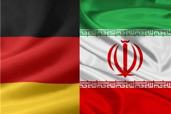 Germans to build petchem plants in Iran