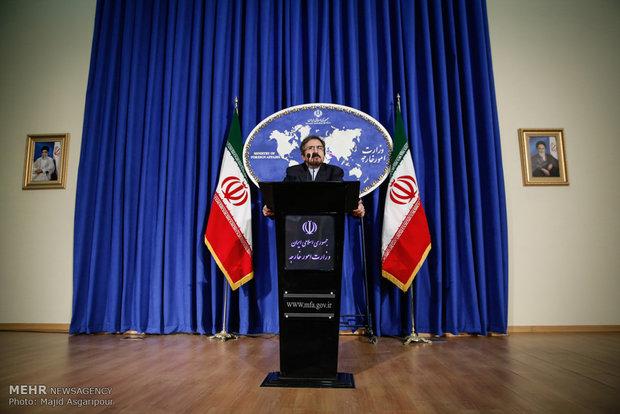 طهران تدين الهجمات الارهابية في كابول وبغداد