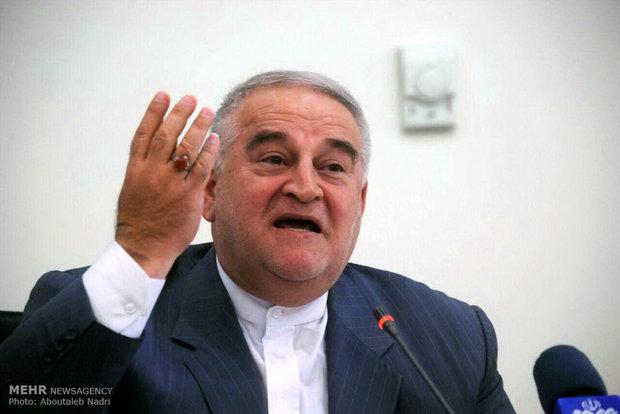 گلستان با استان بالکان ترکمنستان تفاهم نامه همکاری امضا میکند