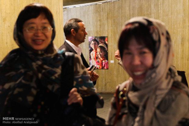 مراسم فرهنگی چین بمناسبت سالگرد روابط با ایران