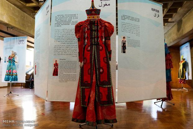 احتفالية ثقافية صينية في يوم العلاقات مع ايران