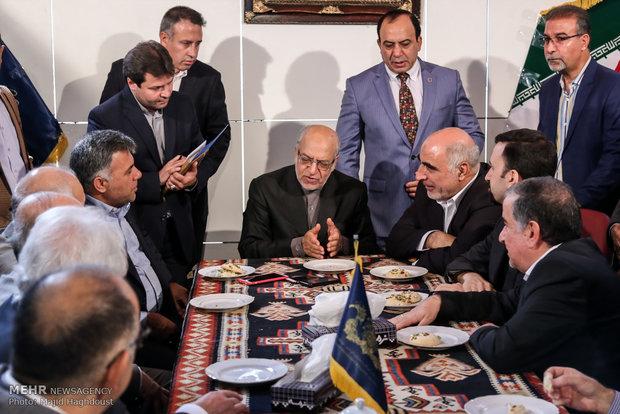 25th Iran Handmade Carpet Exhibition kicks off