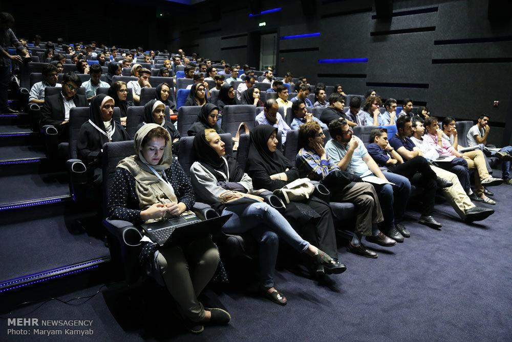 جشنواره فیلم سلامت