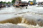کیرالہ میں طوفانی بارشوں کے باعث 11 افراد ہلاک