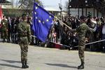 هیچ گامی برای تشکیل ارتش اروپایی برداشته نشدهاست