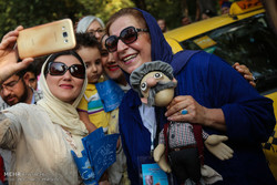 16th Mobarak Intl. Puppet Theater Fest. opens