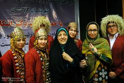 سفر رئیس سازمان محیط زیست به گلستان