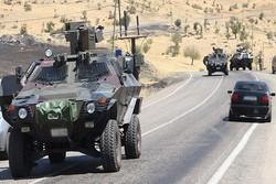 Şırnak'ta 2 asker hayatını kaybetti
