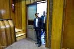 وزیر راه و شهرسازی وارد بوشهر شد