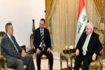 آمادگی عراق و سازمان ملل برای استقبال از آوارگان شهرموصل