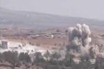 فیلم/ نبرد سنگین ارتش سوریه و گروههای مسلح در محور جنوب حلب