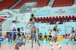 شکست پروژه چند ملیتی والیبال قطر/ نماینده ایران قهرمان آسیا شد