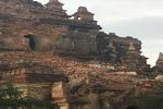 زلزله ۶.۸ ریشتری میانمار را به لرزه درآورد