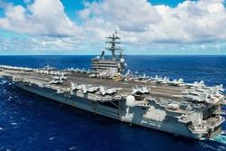 3 حاملات طائرات أمريكية إلى شبه الجزيرة الكورية
