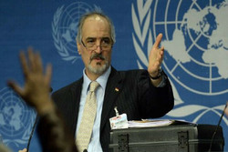 Syrian rep. to UN slams hostile stances of West against syria