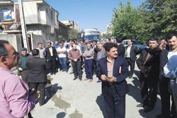 ۲۳۰ طرح و پروژه عمرانی و خدماتی توسط شهرداری سقز اجرایی شد