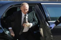 «پوتین» هفته آینده به ترکیه میرود
