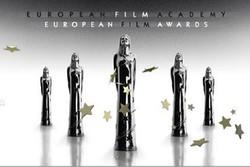 اعلام نام ۵۰ فیلم برتر برای دریافت جایزه اروپایی