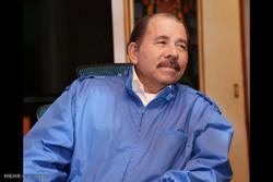 Nikaragua'dan İran'a taziye mesajı