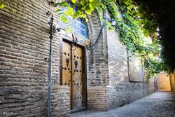بافت تاریخی و قدیمی شهر گرگان