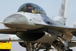 3 US fighter jets make emergency landings