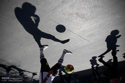 ورزشکاران کردستانی در رقابت های قهرمانی روپایی کشور خوش درخشیدند