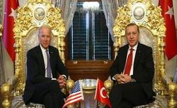 بایدن و اردوغان
