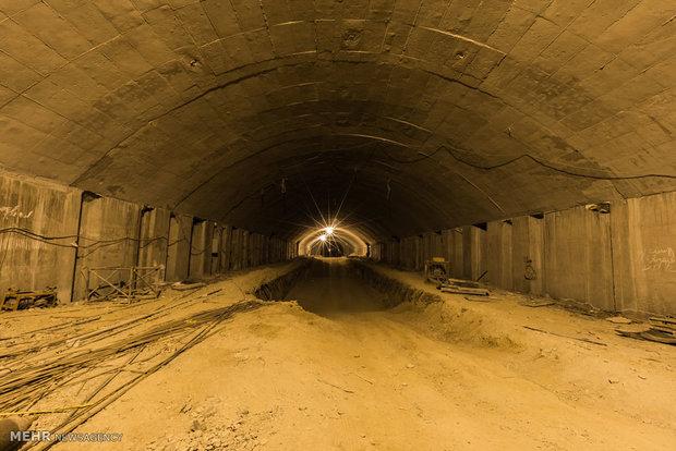 پروژه متروی کرج از سرعت لازم برخوردار نیست/لزوم جذب نقدینگی