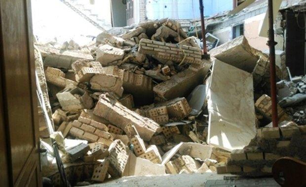 جزئیات حادثه انفجار منزل مسکونی در اهواز تشریح شد