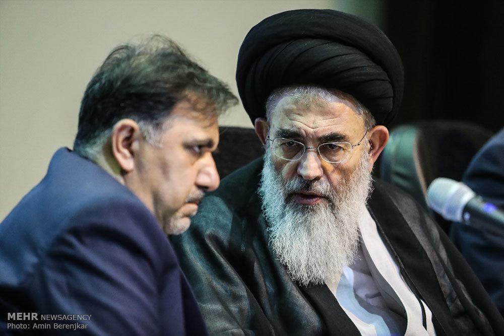 سفر وزیر راه و شهرسازی به شیراز