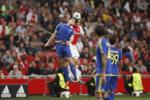 صعود روستوف با گلزنی آزمون به لیگ قهرمانان اروپا